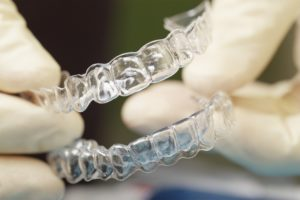clear braces - invisalign - orthodontic treatment