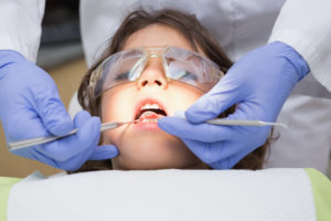 pediatric dentistry san antonio